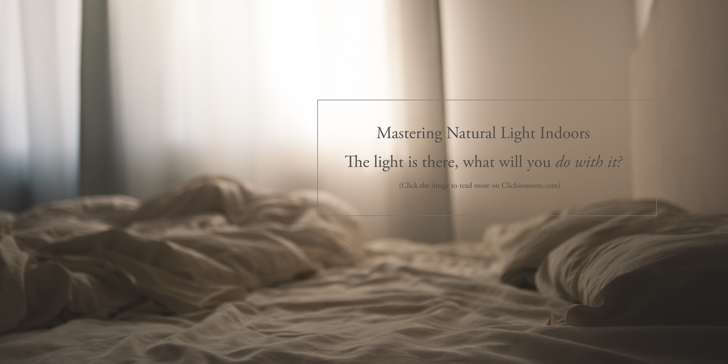 natural light image by Megan Cieloha Photography