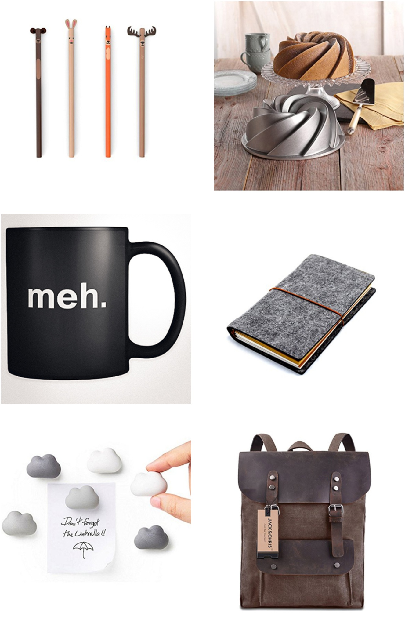 pretty little fall things on amazon curated by megan cieloha